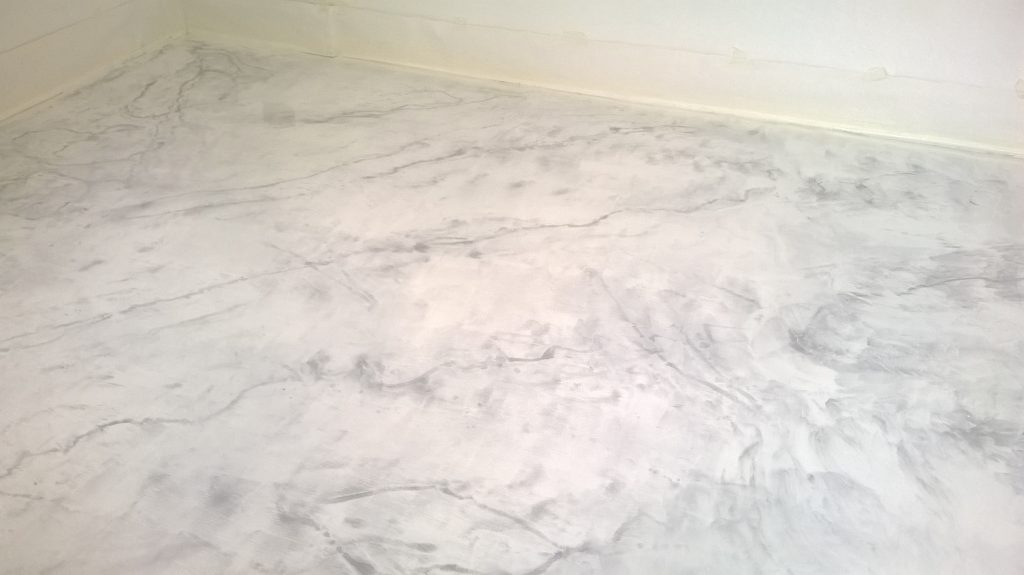 Xymerterc Marble Effect