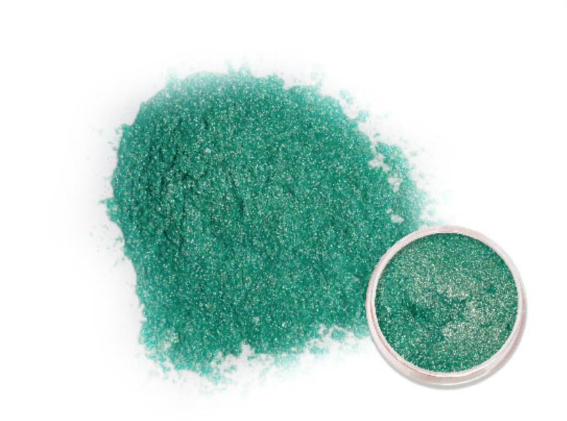 Luster Green